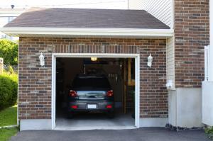 Schlechte Beluftung Der Garage Im Winter Verursacht Hohe Kosten